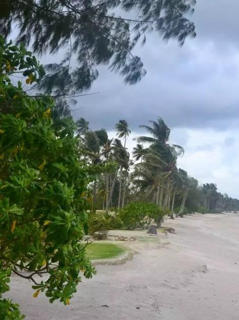 Beach Lagoi