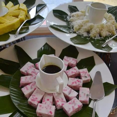 Breakfast Swissbelhotel Bintan