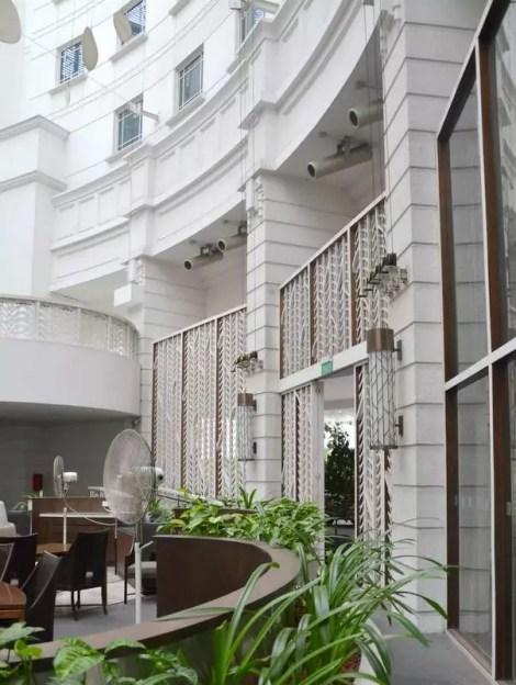 Galerie Hotel Rendezvous