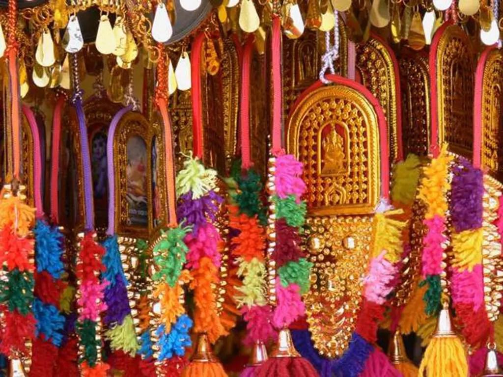 Eindrücke aus Kerala Indien