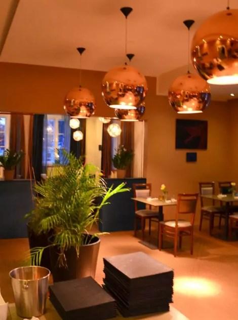 Restaurant Weiherwirt
