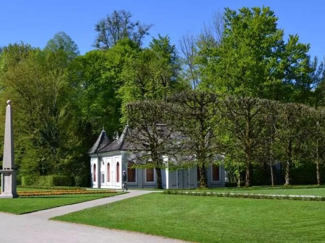 Hellbrunn Park