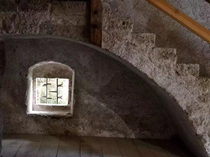 Hohenwerfen Festung