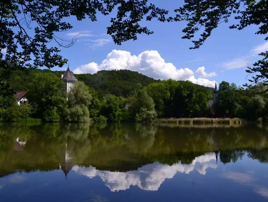 Schloss Am Teich von Sankt Jakob am Thurn