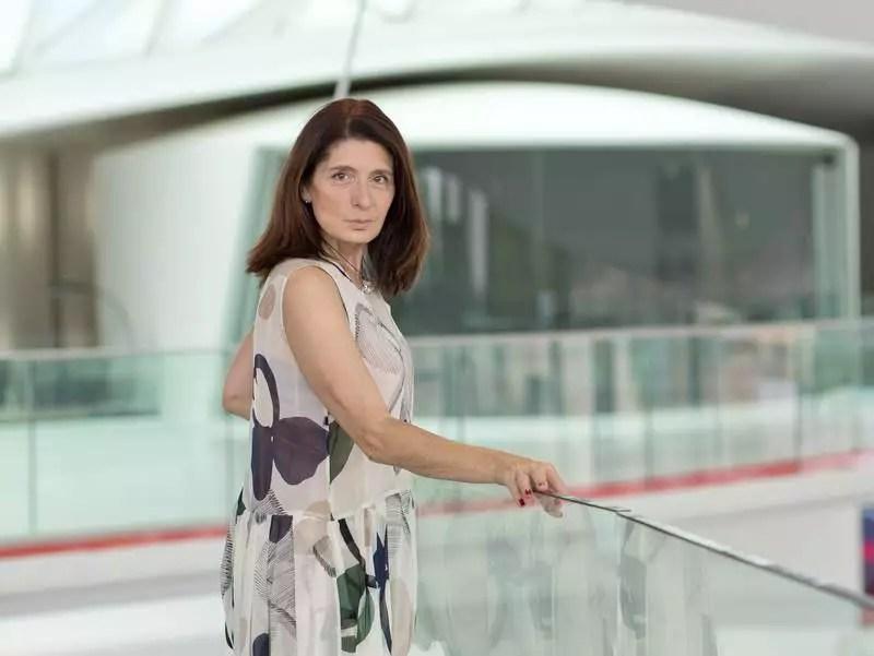 Top Erika Cavallini