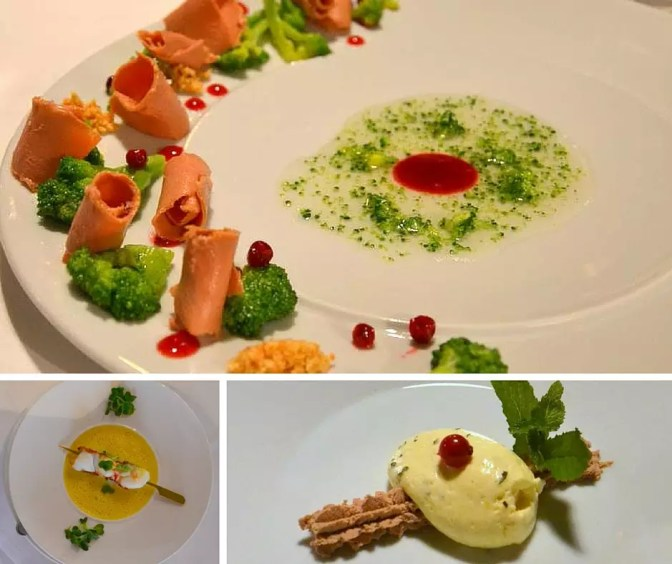 Bloggeburtstag Restaurants
