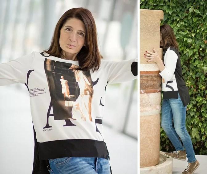 Claudia Braunstein Bloggeburtstag