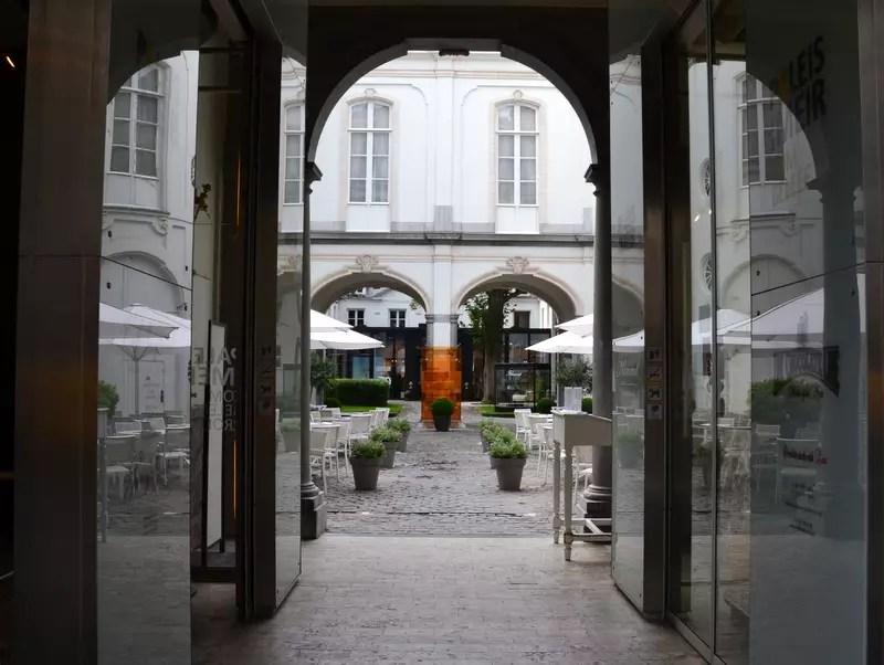 Café Imperial Antwerpen