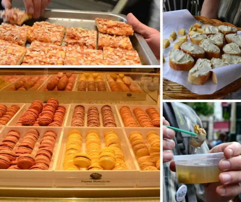 Kulinarische Tour Brüssel