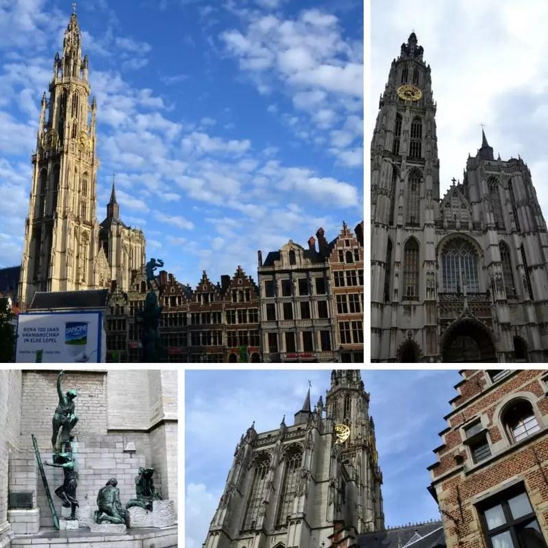 Liebfrauen Kathedrale Antwerpen