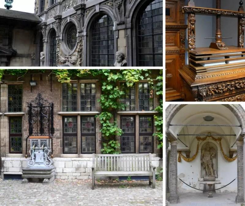 Rubens Haus Antwerpen