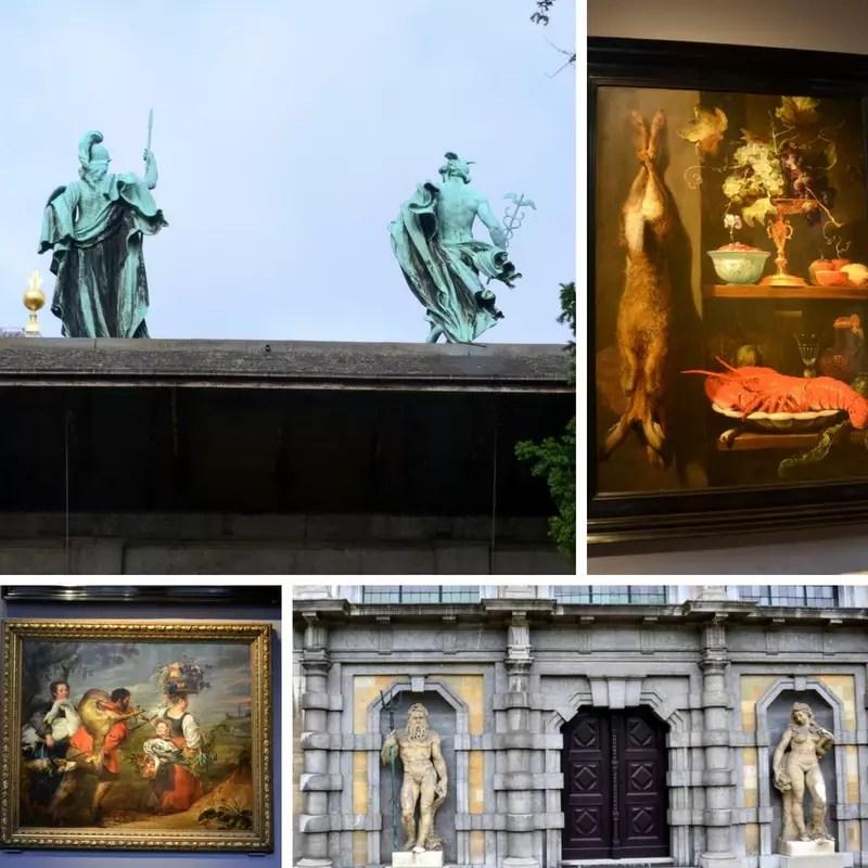 Rubens Huis Antwerpen