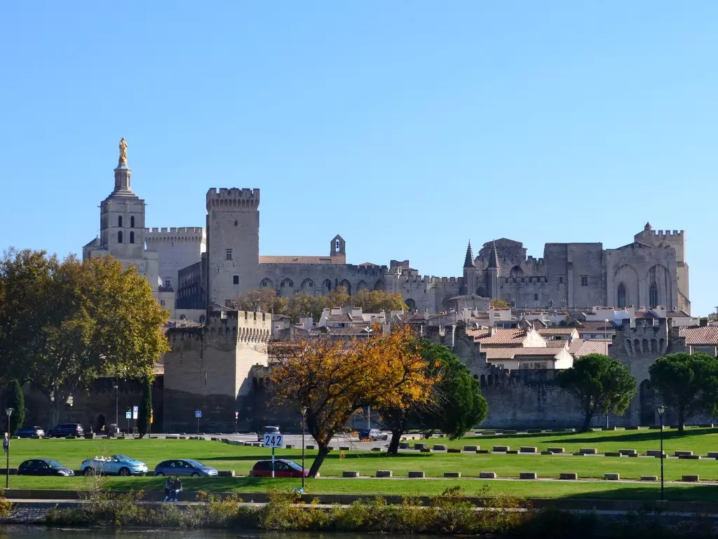Sieben Tipps für einen Ausflug nach Avignon und Lyon
