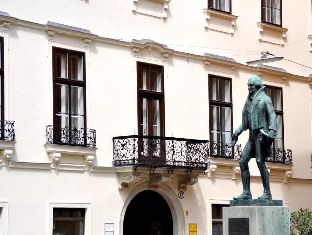 Wien für Fortgeschrittene; der 2. Bezirk rund um die Praterstraße