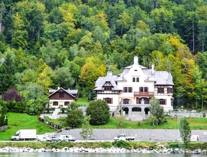 Villa Anna am Grundlsee
