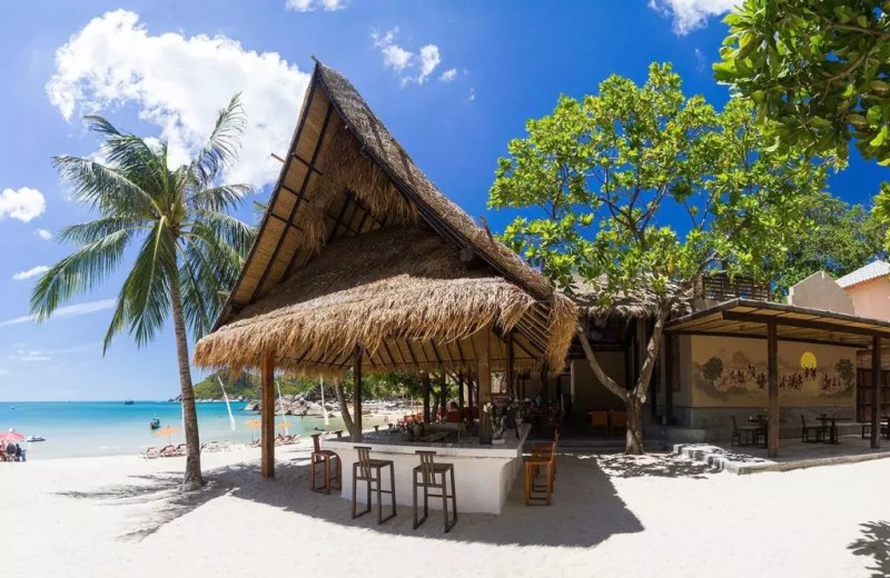 Strand Buri Rasa Koh Phangan