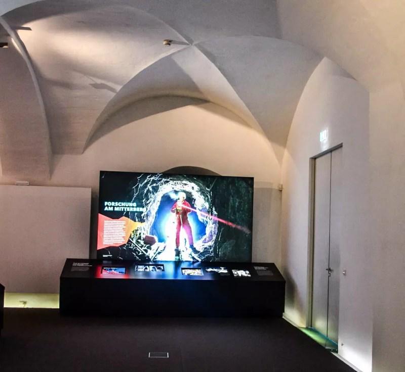 Sonderausstellung Keltenmuseum