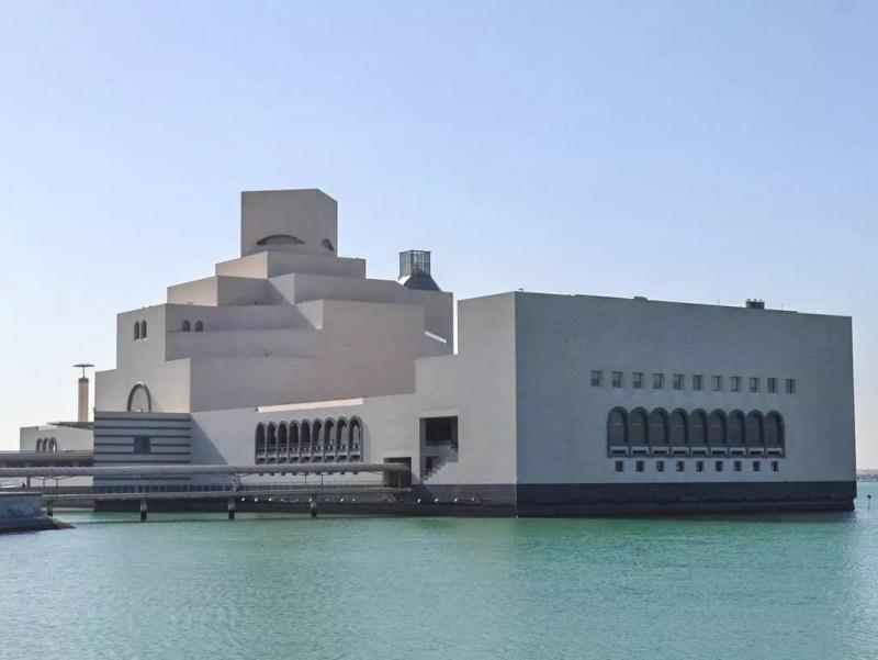 Museum of Islamic Art in Doha