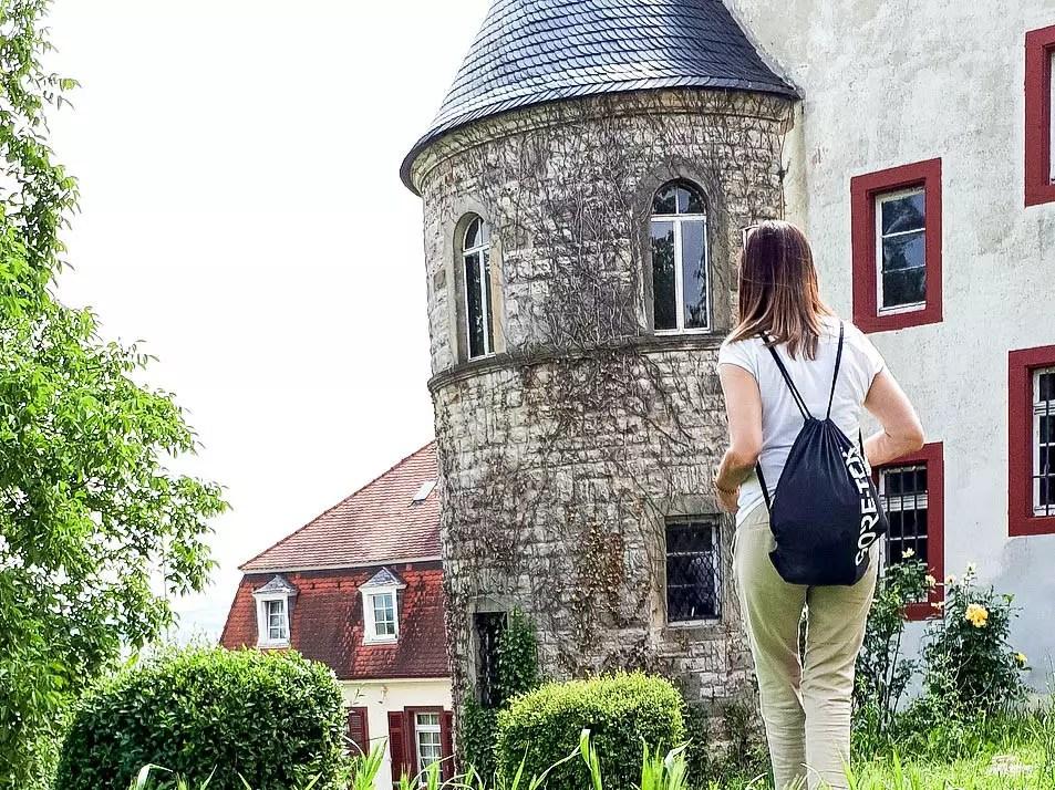 Ausflug in Rheinhessen