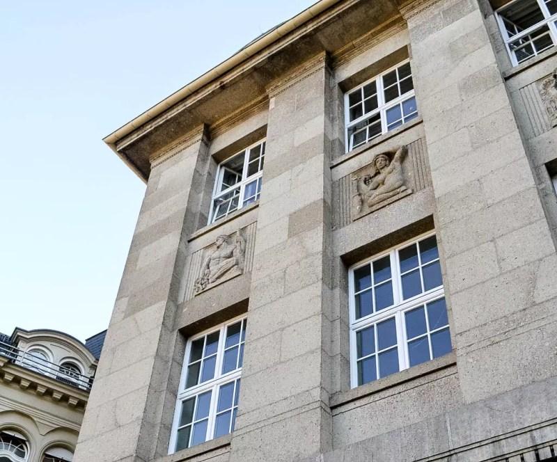 Kaiser Freidrich Therme In Wiesbaden