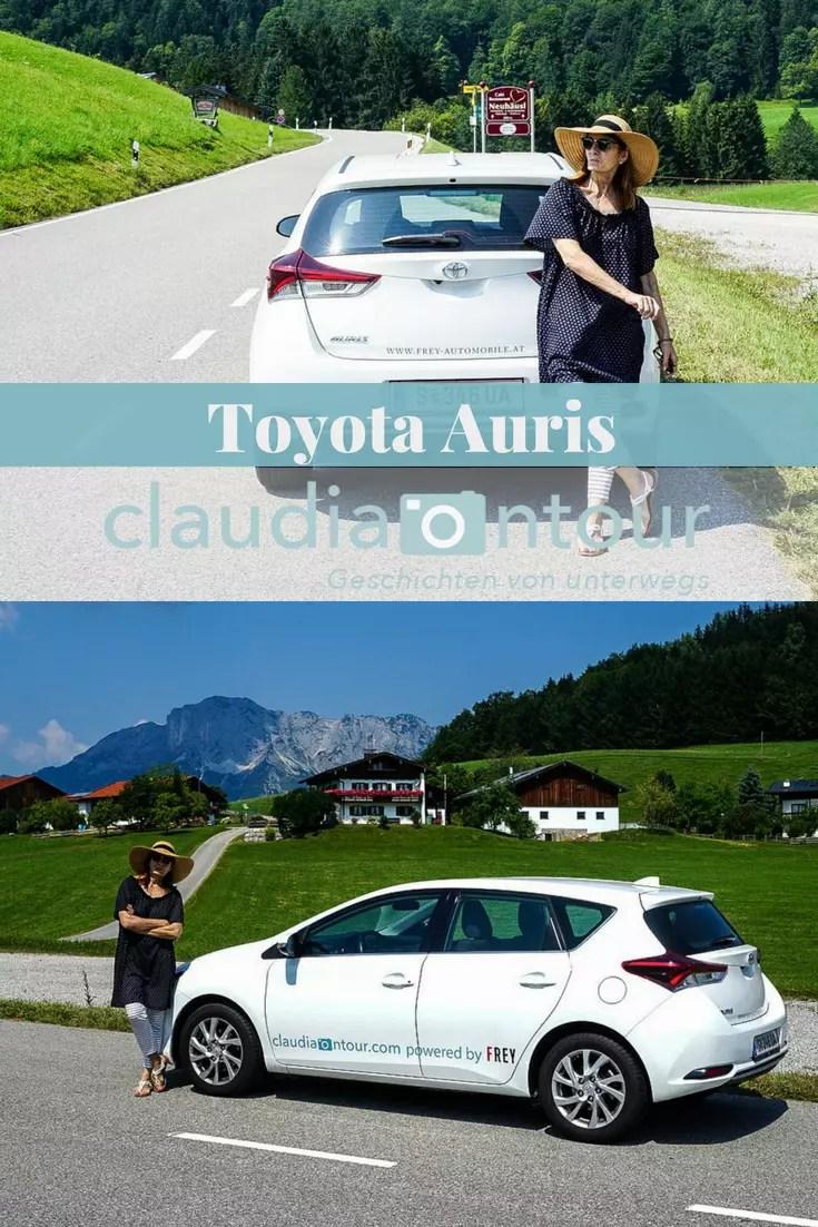Toyota Auris 1,33 5 Türer