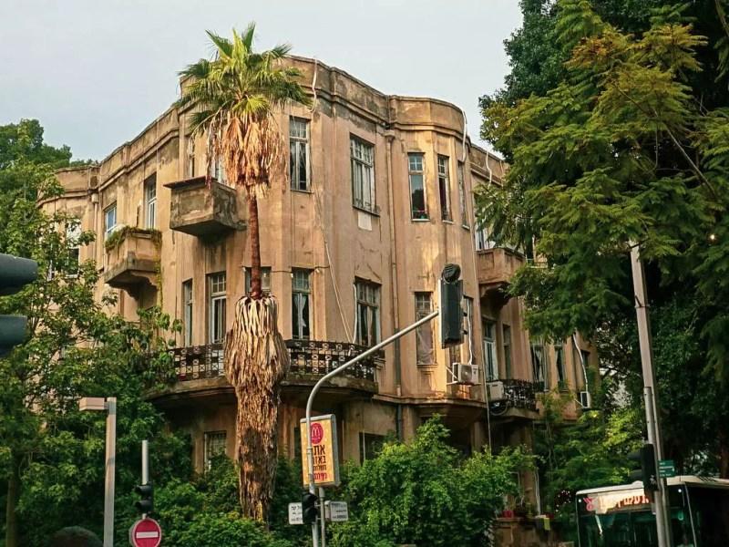 Haus in Tel Aviv