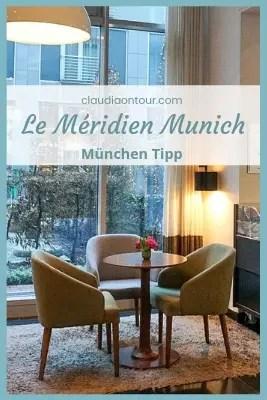 Hotel Le Méridien Munich