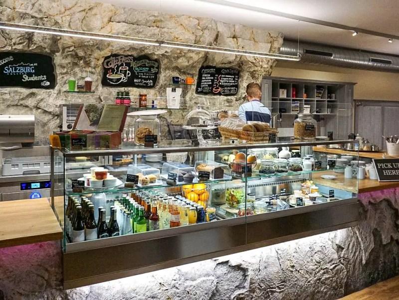 CoffeePress Salzburg