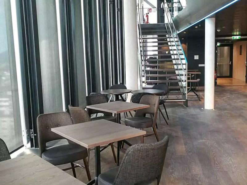 hu:goes14 im Arte Hotel Salzburg