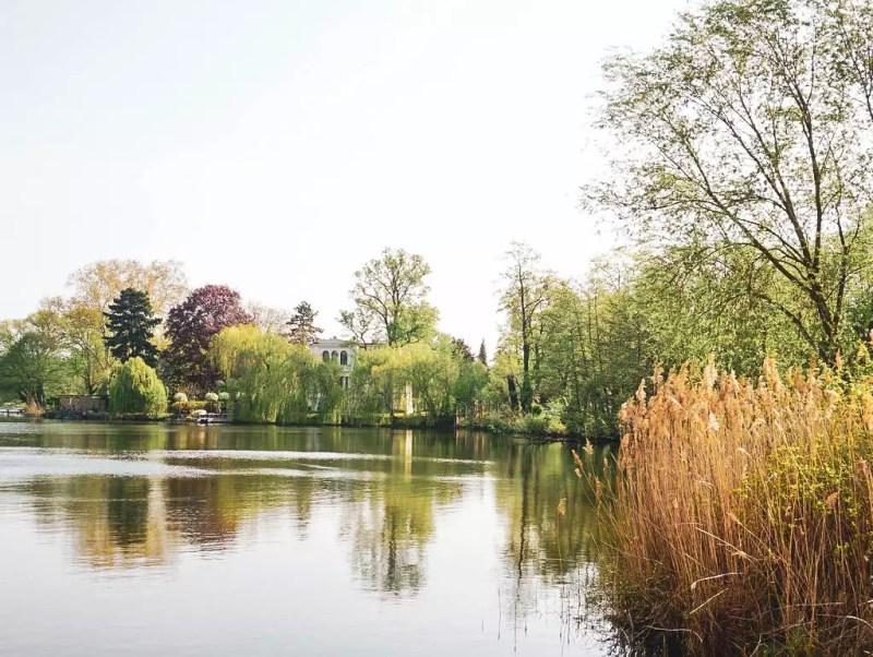 Am heiligen See Potsdam