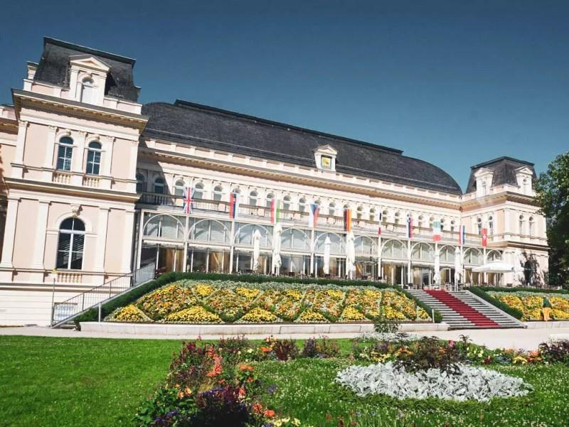 Theater und Kongress Haus Bad Ischl