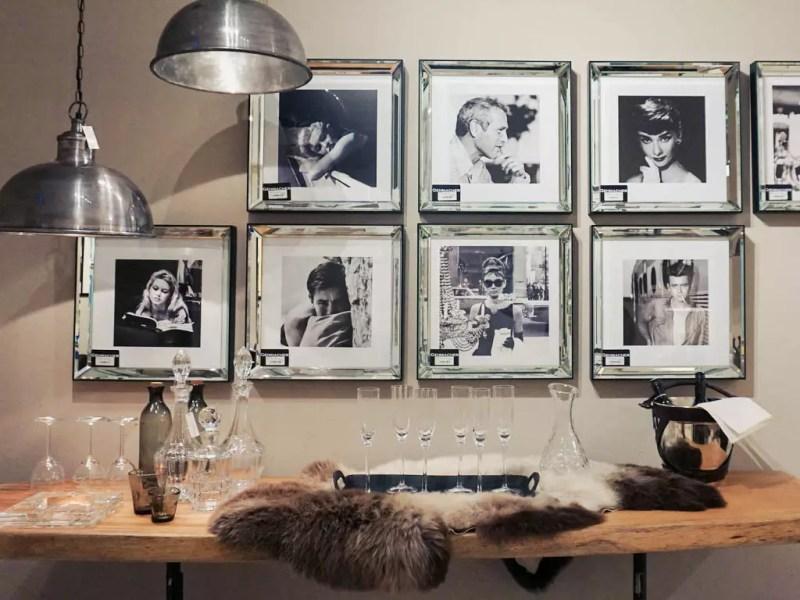 Schwarz Weiß Bilder Galerie