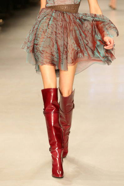Erol Albayrak: Runway - MBFWI Presented By American Express Fall/Winter 2014