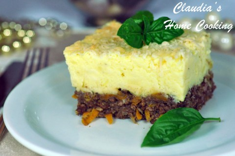 Shepherds pie claudias home cooking i used beef instead of lamb and it was a hit for my eaters this is a great recipe and it will be added to my routine cooking thank you gordon forumfinder Images