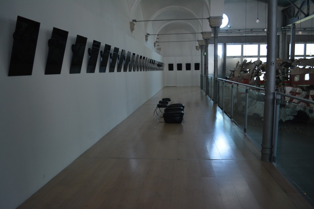 Christian Boltanski. Museo per la memoria di Ustica. © Claudia Stritof. All rights reserved.