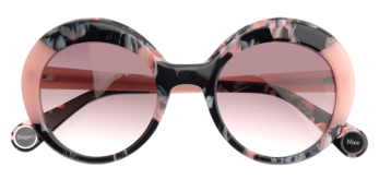Woow sunglasses model super nice 2 in pink