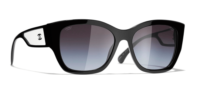 Chanel Sunglasses 5429 C.501:S8
