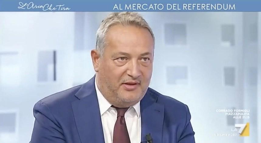 Il cambiamento di Salvini