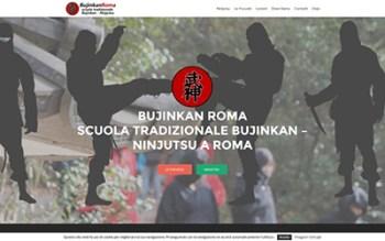 Siti Web - Bujinkan Roma