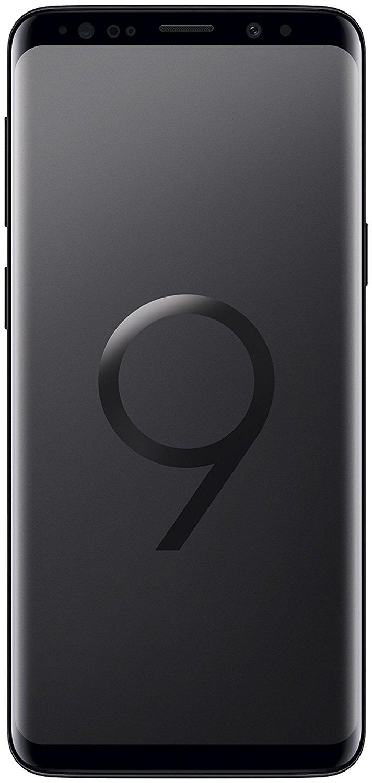 Samsung Galaxy S9 - Miglior Smartphone a meno di 500€