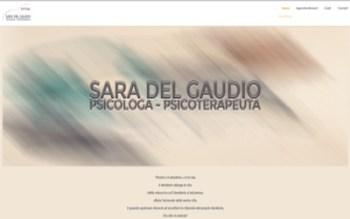 Sara Del Gaudio