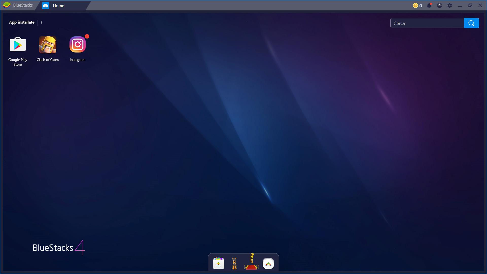 Emulatore Android Bluestacks - Installare App e giochi Android su PC