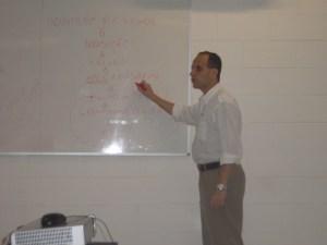 Claudio Moreira no Programa de Vendas e Atendimento - EXTRA Eletro