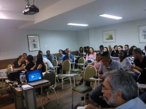 Workshop Atitudes Positivas VivaCred