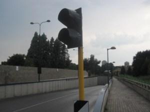 Allagamento Sottopasso Via Breda 11/16