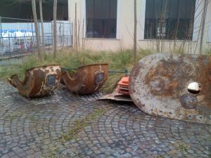 Archeologia abbandonata