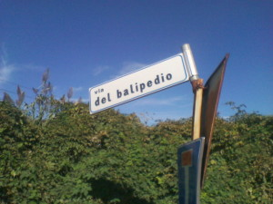 Balipedio