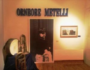 Orneore Metelli