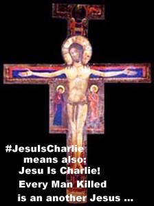JesusIsCharlie