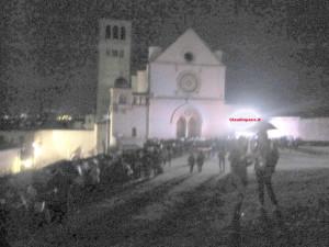 Assisi Felice 2015 Aurora